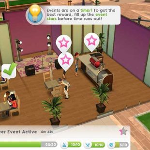 The Sims Mobile Career Guide