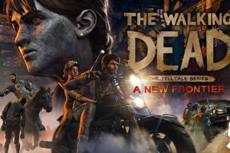 The Walking Dead: A New Frontier Episode 5 Review