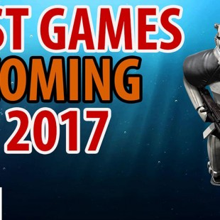 Top 10 Games Still To Come In 2017