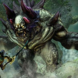 Toukiden 2 Goes F2P With Free Alliances Version