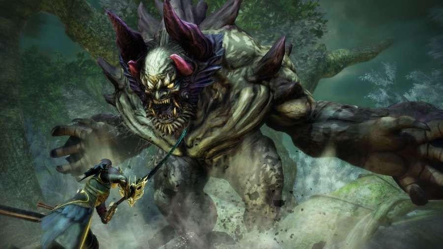 Toukiden 2 - Gamers Heroes
