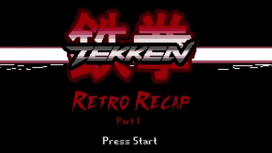 Tekken - Gamers Heroes