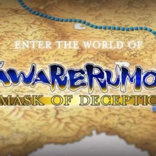 World of Utawarerumono Explored in New Video