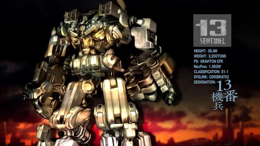 13 Sentinels Aegis Rim - Gamers Heroes