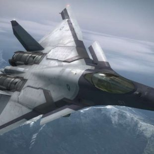 Ace Combat 7 Gets New Trailer