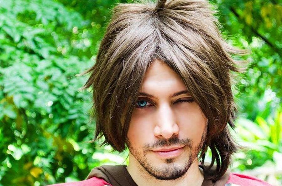 Castlevania Gabriel Belmont Cosplay - Gamers Heroes