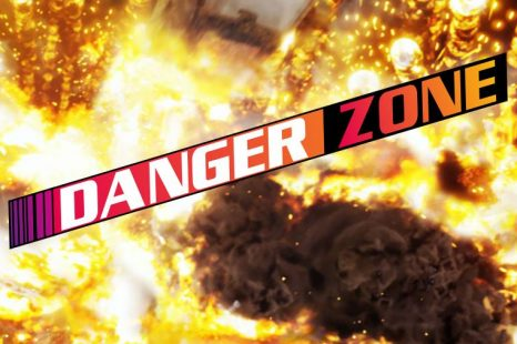 Danger Zone Review – Crash and Burn
