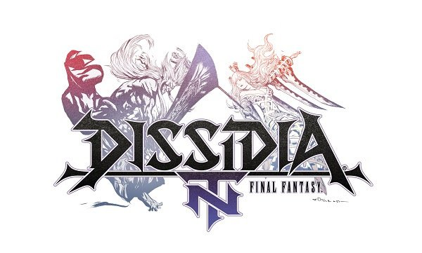 Dissidia Final Fantasy NT - Gamers Heroes