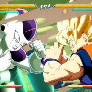 Dragon Ball FighterZ Announced