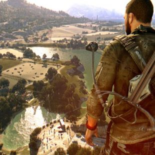 Techland Announces Continuous Support for Dying Light