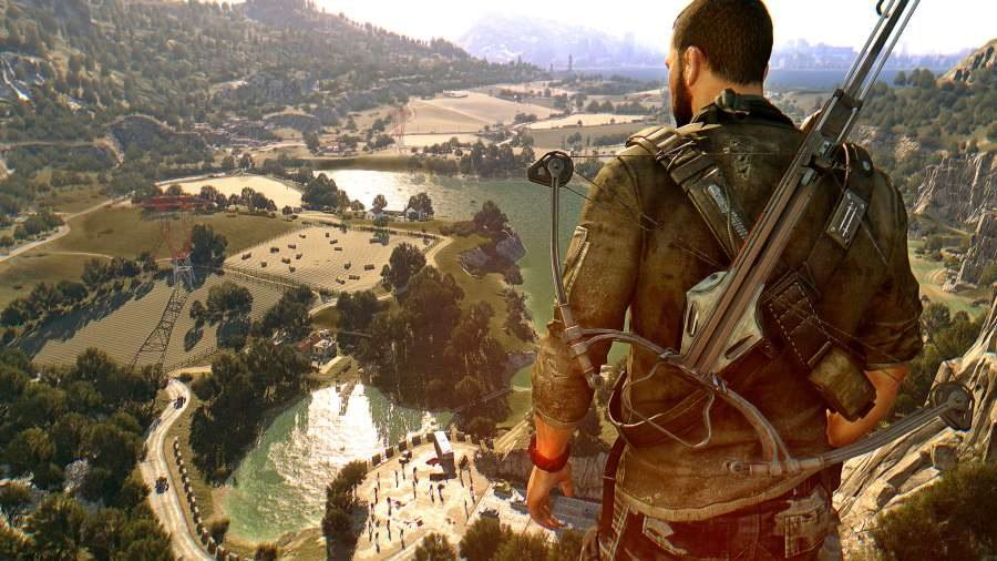 Dying Light - Gamers Heroes