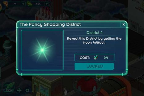 Futurama Worlds Of Tomorrow How To Unlock All Districts Guide