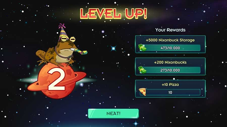 Futurama Worlds Of Tomorrow Level Up Reward Guide