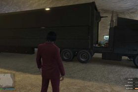 GTA Online Gun Running Update – What Does The Mobile Operations Center Do