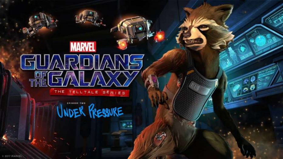 Guardians of the Galaxy Episode 2 Review