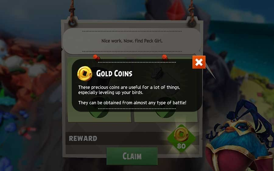 How To Get Gold Coins Fast In Angry Birds Evolution