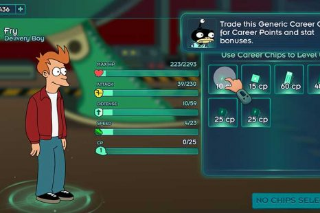 How To Level Up Characters In Futurama Worlds Of Tomorrow