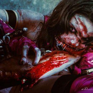 Cosplay Wednesday – Mortal Kombat's Mileena