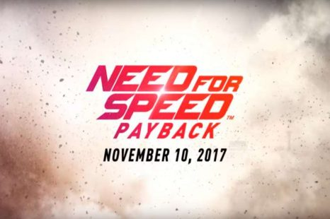 Need for Speed Payback Revealed