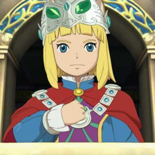 Ni no Kuni II: Revenant Kingdom Has Gone Gold