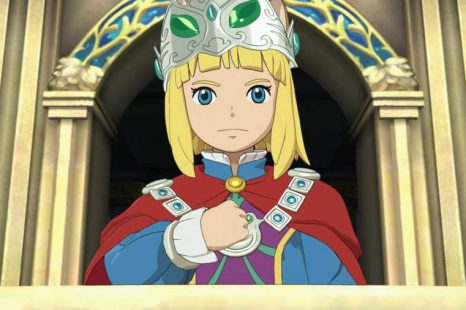 New Ni No Kuni 2 E3 2017 Trailer and Release Date