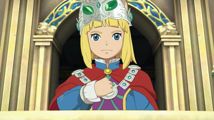 Ni No Kuni 2 E3 2017 Trailer and Release Date