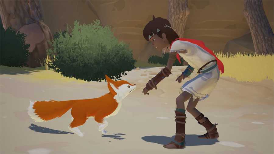Rime Honest Game Review