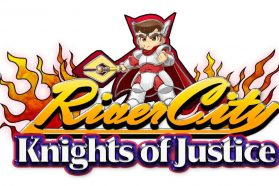 River City: Knights of Justice Launches on Nintendo 3DS