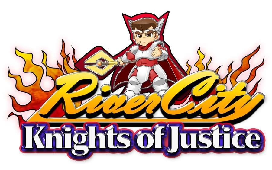 River City Knights of Justice - Gamers Heroes