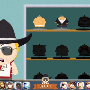 South Park: Phone Destroyer Outfit Guide – How To Unlock Outfits