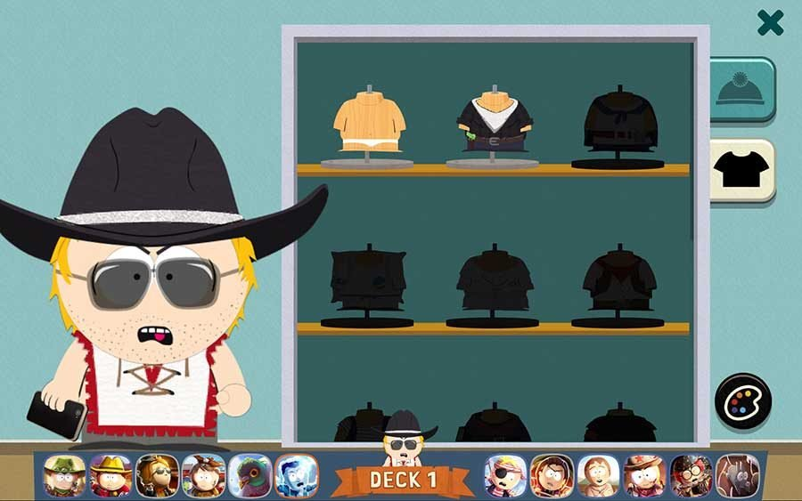 South Park: Phone Destroyer Outfit Guide - How To Unlock Outfits