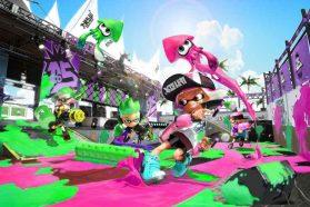 Nintendo Treehouse Shows Off Splatoon 2 Salmon Run And Single Player