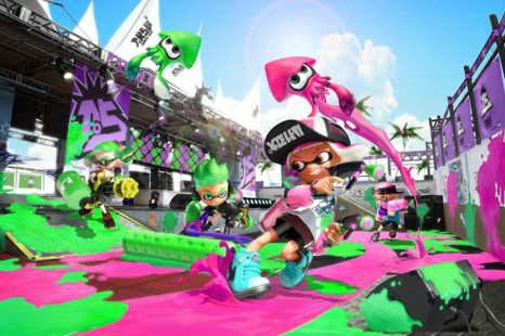 Splatoon 2 LAN Tournament Coming to Boston