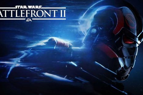 20 Minutes Of Multiplayer Gameplay From Star Wars Battlefront 2
