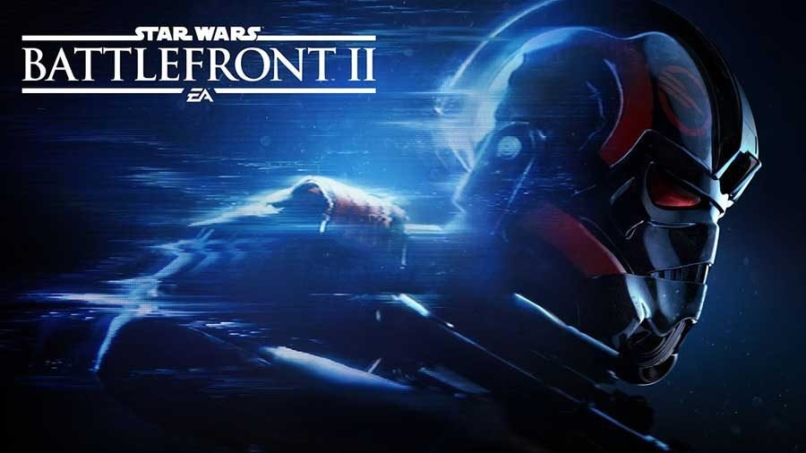 Star Wars Battlefront 2 Official Gameplay Reveal