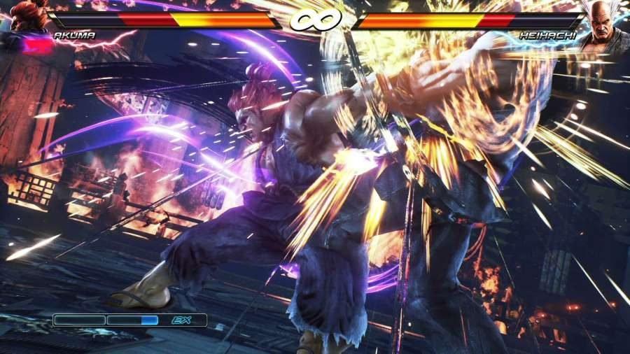 Tekken 7 - Gamers Heroes