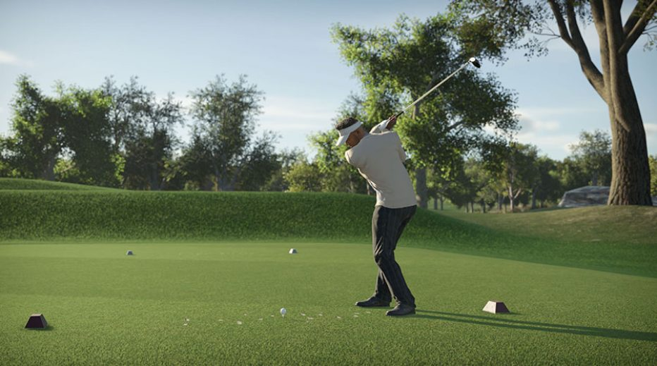 The Golf Club 2 Review – Skip to the 19th Hole