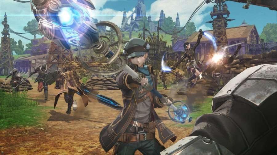 Valkyria Revolution - Gamers Heroes