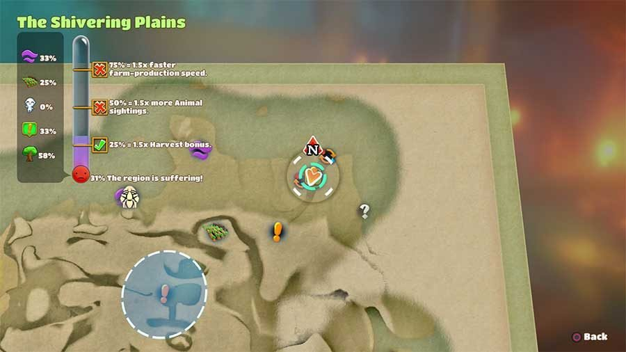 Where To Find The Brewer's Guild In Yonder The Cloud Catcher Chronicles