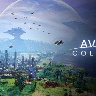 Aven Colony Review – City Building In The Stars
