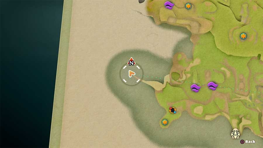 Where Is The Best Place To Fish In Yonder: The Cloud Catcher Chronicles