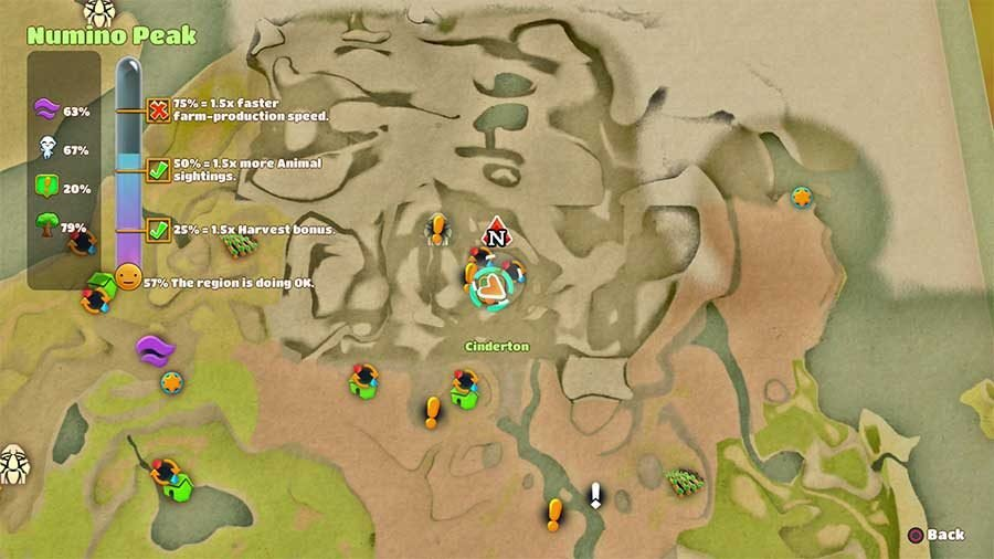 Where To Find The Constructor's Guild In Yonder The Cloud Catcher Chronicles
