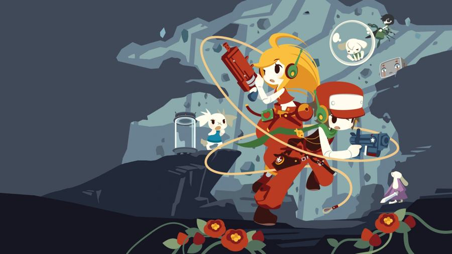 Cave Story + Review