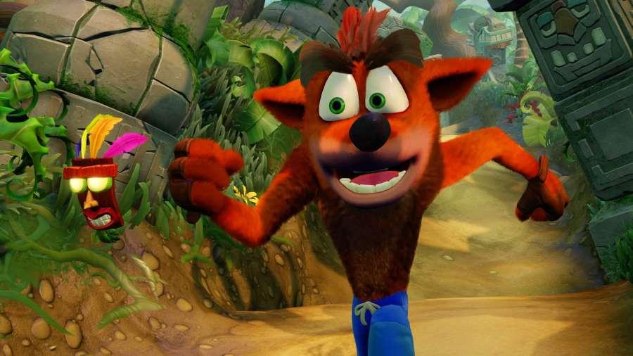 Crash Bandicoot N. Sane Trilogy Review - Gamers Heroes