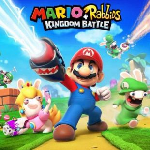 Ubisoft Releases Mario + Rabbids: Kingdom Battle Gameplay Reaction Video