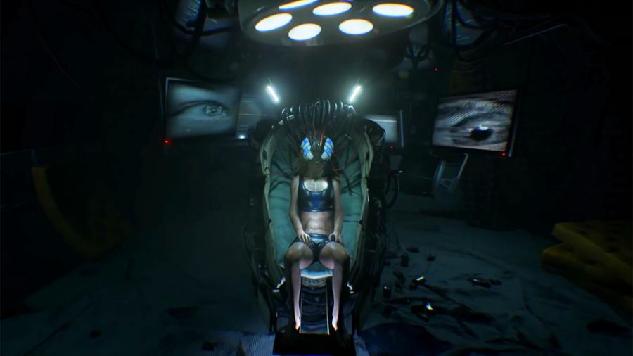 Observer Release Date Revealed In New Trailer