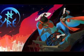 Pyre is a game we should all be looking forward to