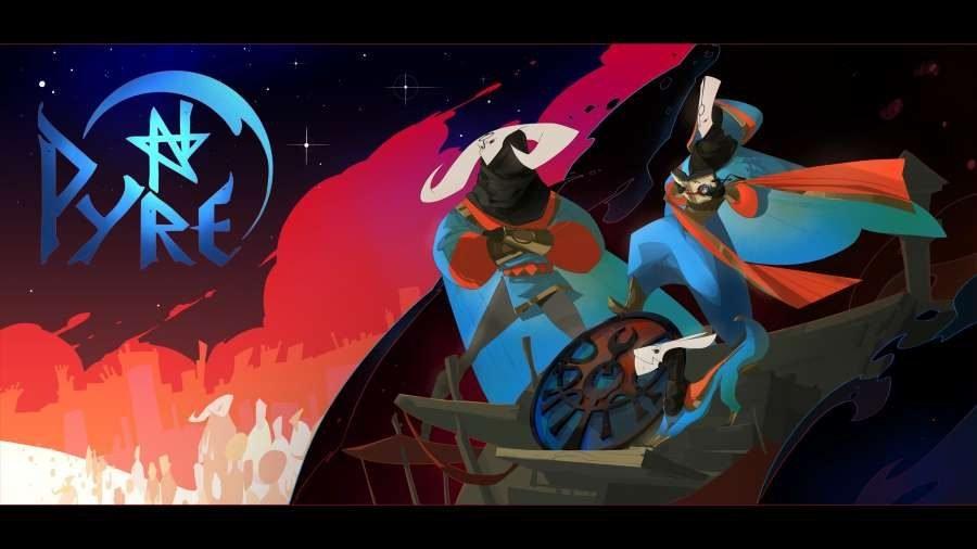 Pyre - Gamers Heroes