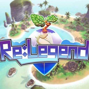 Re: Legend – Co-Op Monster Raising RPG Smashes Kickstarter Goal In A Single Day