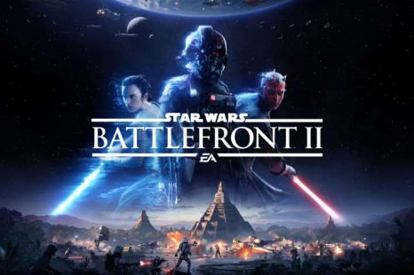 Star Wars Battlefront II Locations and Multiplayer Modes Revealed